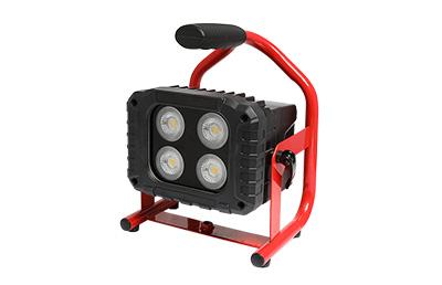 充電式LEDフラッドライト